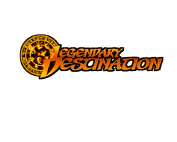 Legendary Destination THEME by Krossan