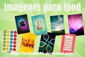 wallpapers para ipod by luciafdez23