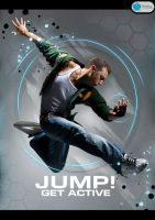 JUMP by Icono-Graphic