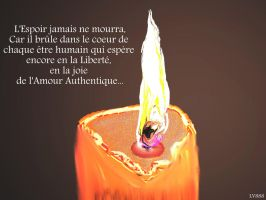 Candle of Hope v885 by lv888