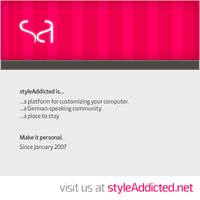 styleAddicted ID by styleAddicted