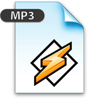 Winamp MP3 File by ChristoLake