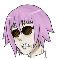 Dat Ass Crona by zaiduck