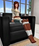 Boot lover by ValeriaY