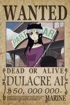 Dulacre Ai: Wanted by XxAyuChuxX