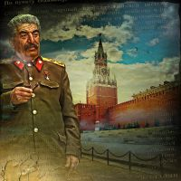 Chance meetings - STALIN by inObrAS