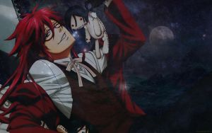 Grell 102914 by NegaDot
