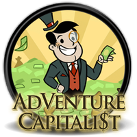 Adventure Capitalist - Icon by Blagoicons