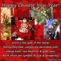 Chinese New Year by Heather-Ferris