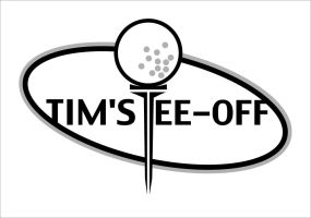 Tim's Tee-Off by irk