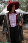 Ren-Faire: Doctor Who by Figmentsmedia
