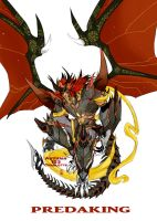 PREDAKING by Autumn123Charlotte