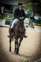Rolex Kentucky Three Day event 2015 by zeeplease