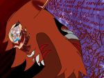 Foxy's gone mad! by IvanSonicStory