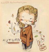Autumn by rue789