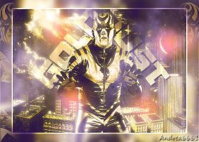 GoldDust by Andrea6661