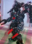 Custom Movieverse Transformer  Scorponok Bot Mode by XxZanpakutoXx