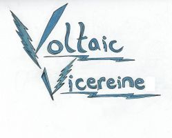 Official Vice logo by Scholar-K-Hobbit