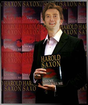 The Doctor - Saxon Book by optical-jackson
