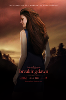 Breaking Dawn Part 2 - Poster by Nikola94