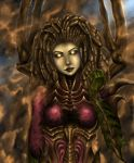 Kerrigan by ElMarten