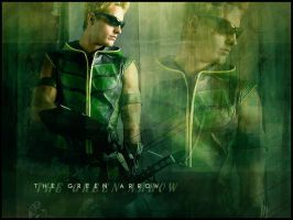 The Green Arrow by untold-chapter