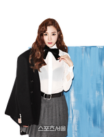 Tiffany (SNSD) PNG Render#3 by jessyly