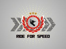 Ride For Speed by netkids