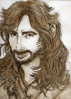 Kili by Splat-Squiggles-Took