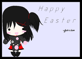 Happy Easter by lena-yukime10