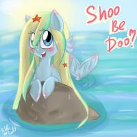 Shoo-be-doo by SilberSternenlicht