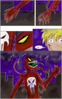 Coloured for Genesis-reborn by shadow-inferno