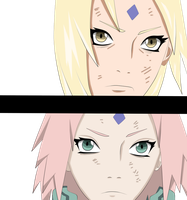 Tsunade And Sakura: Chapter 635 by JasmineBlack