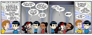 Ensign Sue Must Die 16 by comicalclare