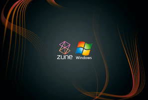 Zune and Windows Live by Vinis13