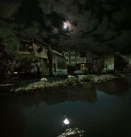like a dream... by Alcove
