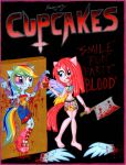 Cupcakes EG by Rammzblood