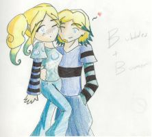 B+B sitting in a tree-PPG by AccessThyme