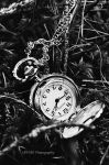 I Am Time by AliceAtNight