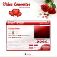 Video Converter-UI by GentryMen