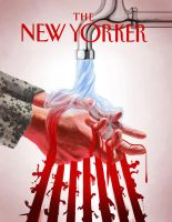 NYT cover by krenx