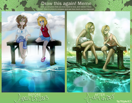 picture redraw +SP by BlitzEngles