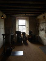 Barrel Room by mickyjenver