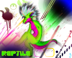 :..:.REPTILE.:..: by Rinthefox
