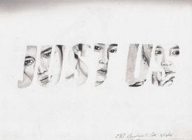 JYJ Just Us by Namy224343