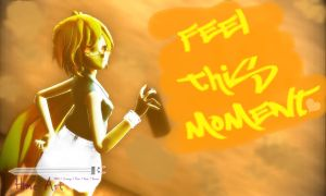 ..::'Feel.This.Moment'::.. by Hime-Art1