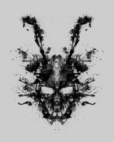 Imaginary Inkblot by spacemonkeydr