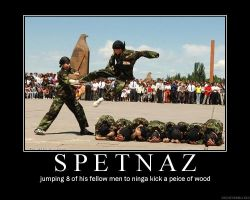 spetnaz by BLACKMETALMEGAMOSH