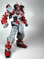 PG Red Astray 02 by STR1KU