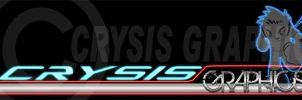 Crysis Graphics logo by deejaywill